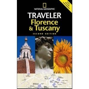 Florence and Tuscany (National Geographic Traveler)