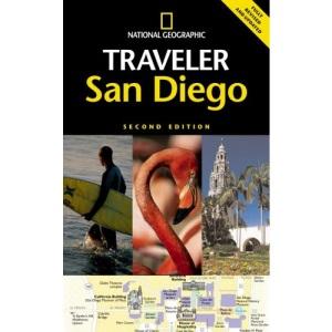 San Diego (National Geographic Traveler San Diego)