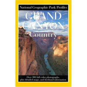 Grand Canyon (National Geographic park profile:)