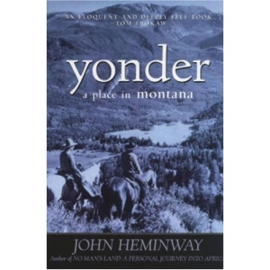 Yonder: A Place in Montana