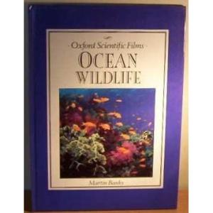 Ocean Wildlife (Oxford Scientific Films)