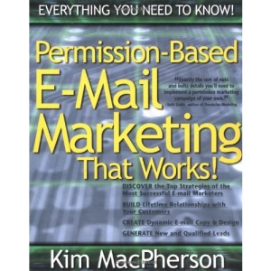 Permission Based E-mail Marketing