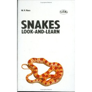 Snakes (Look & Learn S.)