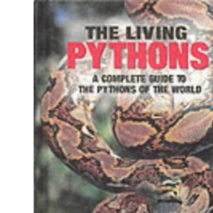The Living Pythons