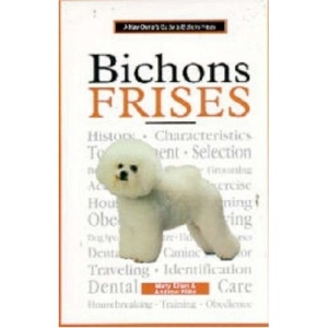 A New Owners Guide to Bichon Frises