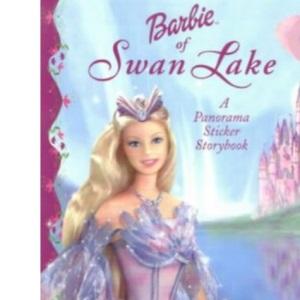 Barbie of Swan Lake: A Panorama Sticker Storybook (Panorama Sticker Storybooks (Reader's Digest))