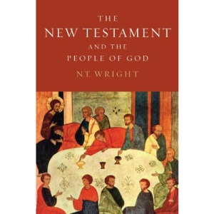 The New Testament and the People of God: 1 (Christian origins & the question of God)