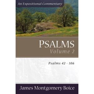 Psalms: Psalms 42-106 v. 2 (Expositional Commentary)