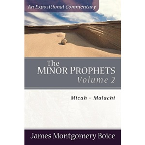 The Minor Prophets: Micah-Malachi v. 2 (Expositional Commentary)