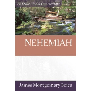 Nehemiah (Expositional Commentary)