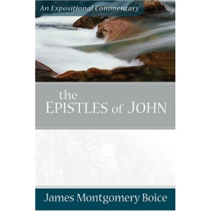 The Epistles of John: An Expositional Commentary
