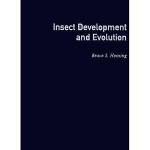 Insect Development and Evolution (Comstock books)