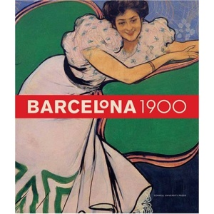 Barcelona 1900: Version 2: The Rose of Fire