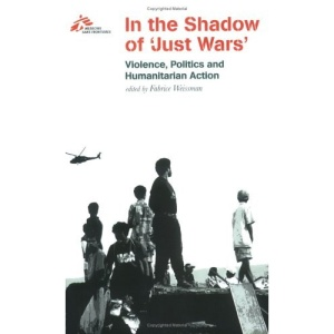 In Shadow of 'Just Wars'