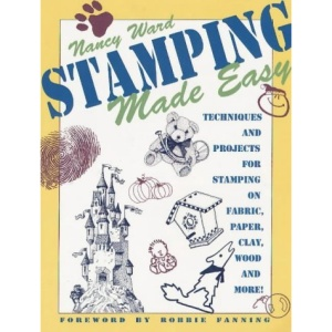 Stamping Made Easy (Craft Kaleidoscope)