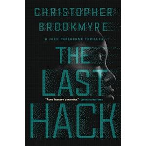 The Last Hack: A Jack Parlabane Thriller: 3 (Jack Palabane Thrillers)