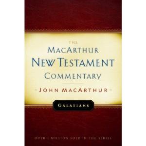 Galatians (MacArthur New Testament Commentary Series): 19
