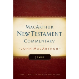 James: M N T C (MacArthur New Testament Commentary)