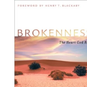 Brokenness (Revive Our Hearts): The Heart God Revives