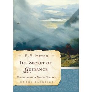 Secret Of Guidance The PB (Moody Classics)