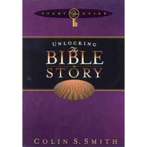Unlocking the Bible Story: 2