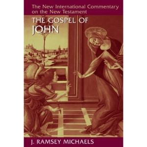 John (New International Commentary on the New Testament)