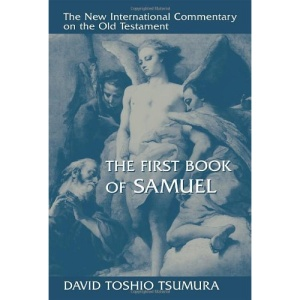 The Book of 1 Samuel (New International Commentary on the Old Testament)