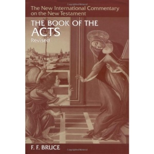 Book of Acts (New International Commentary on the New Testament)