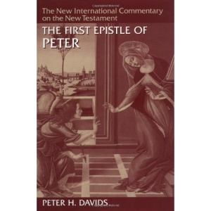 Epistles of Peter (New International Commentary on the New Testament)
