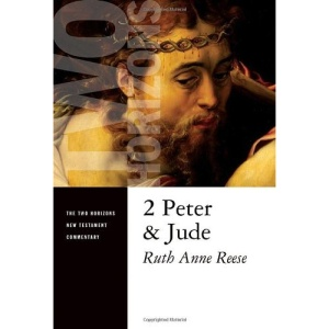 2 Peter and Jude: 2 (Two Horizons New Testament Commentaries)