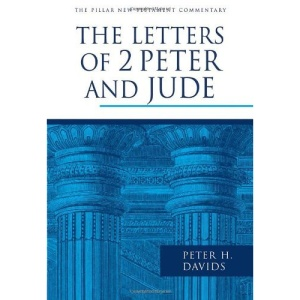 The Letters of 2 Peter and Jude (Pillar New Testament Commentary)
