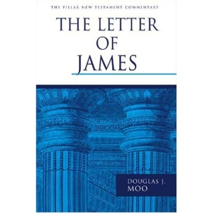 The Letter of James (Pillar New Testament Commentary)
