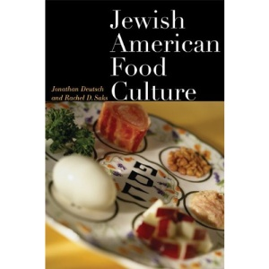 Jewish American Food Culture (At Table)