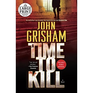 A Time to Kill (Jake Brigance)