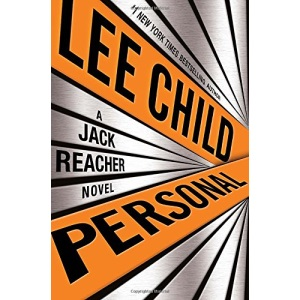 Personal (Jack Reacher Novels)