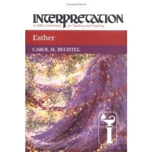 Esther (Interpretation Bible Commentaries)
