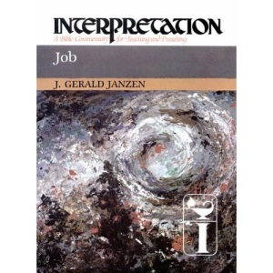 Job (Interpretation Bible Commentaries)