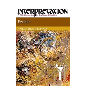 Ezekiel (Interpretation Bible Commentaries)