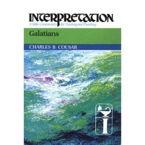 Galatians (Interpretation Bible Commentaries)