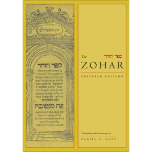 The Zohar: Vol two