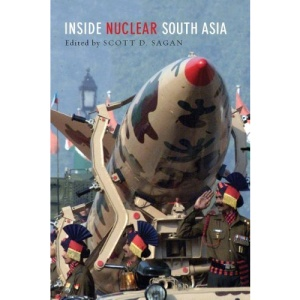 Inside Nuclear South Asia (Stanford Security Studies)