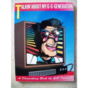 Talkin' About My G-G-Generation