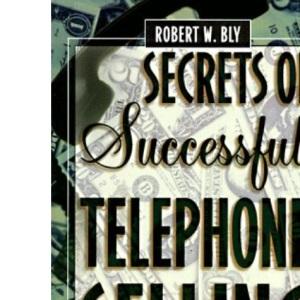 Secrets Of Successful Telephone Selling