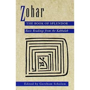 Zohar, Book of Splendor: Basic Readings from the Kabbalah