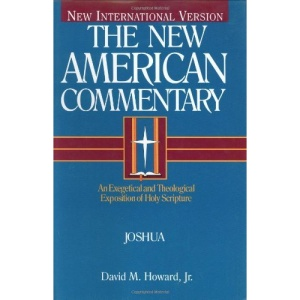 Joshua: Vol 5 (The new American commentary)