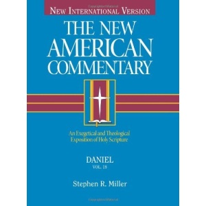 NAC NT DANIEL: 18 (The New American commentary)