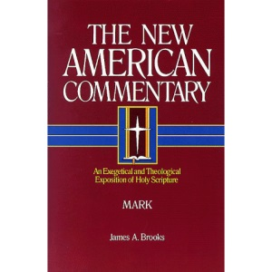 NAC NT MARK (The New American commentary)