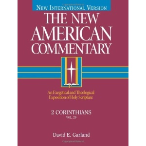 2 Corinthians (New American Commentary)