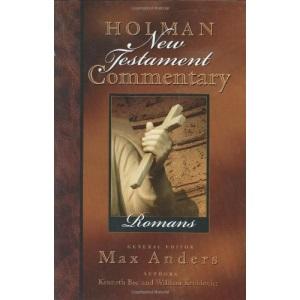 Holman NT Comm Vol 6 Romans (Holman New Testament Commentary)