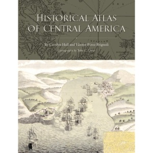 Historical Atlas of Central America